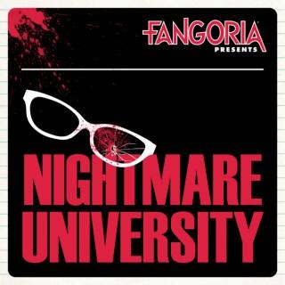 FANGORIA Presents: Nightmare University (with Dr. Rebekah McKendry)