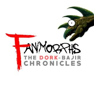 Fanimorphs: The Dork-Bajir Chronicles