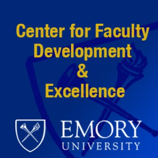 Center for Faculty Development & Excellence - Programs
