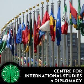 Center for International Studies and Diplomacy (CISD) - SOAS Radio