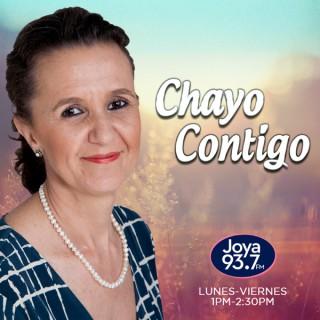 Chayo Contigo