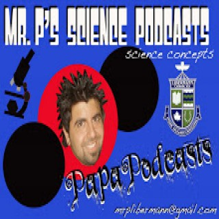 Chemistry PapaPodcasts