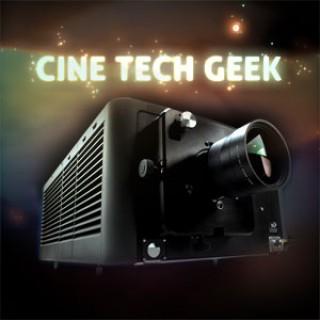 Cinema Tech Geek