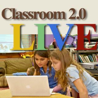 Classroom 2.0 LIVE - Audio