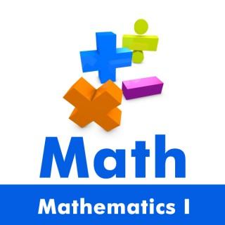 Classroom Instructional Math Videos - Mathematics I