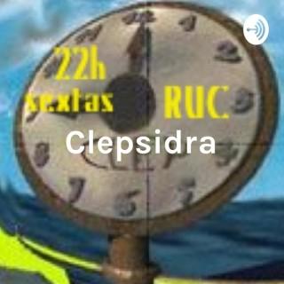 Clepsidra: Conversas de Café à Mesa da Rádio