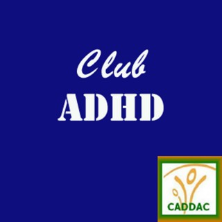Club ADHD The Podcast