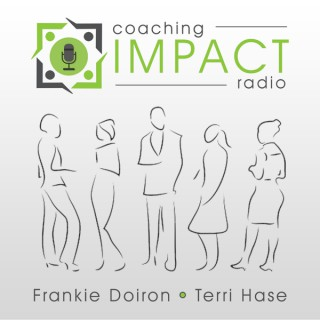 Coaching Impact Podcast