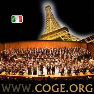 COGE.ORG Podcast - Edizione italiana