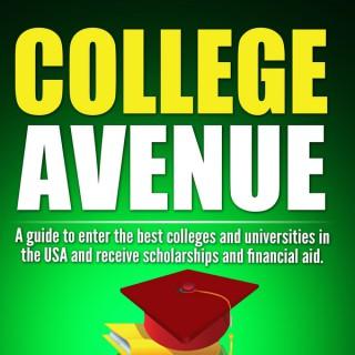 College Avenue Podcast