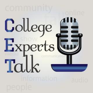 College Experts Talk