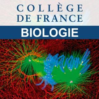 Collège de France (Biologie )