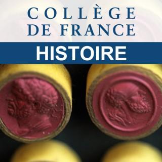 Collège de France (Histoire)