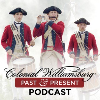 Colonial Williamsburg History Podcasts - Image Enhanced