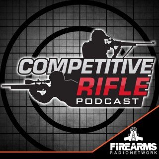 Competitive Rifle Podcast