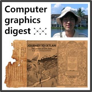 Computer graphics digest