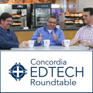 Concordia Ed Tech Podcast