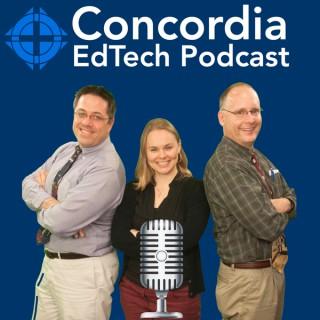 Concordia Ed Tech Podcast » Podcast