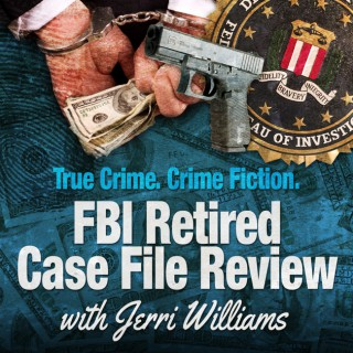 FBI Retired Case File Review