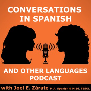Conversations in Spanish and Other Languages Podcast