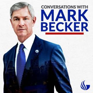 Conversations with Mark Becker
