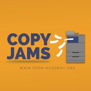 Copy Jams   Teacher Professional Development