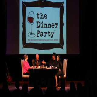 Fear No Art presents The Dinner Party Low Video