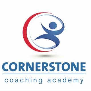 Cornerstone Coaching Academy Podcast