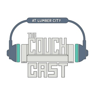 CouchCast at Lumber City Crossfit
