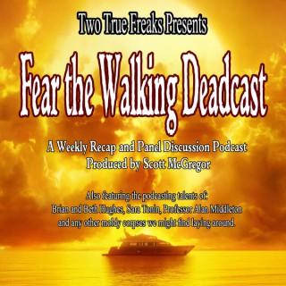 Fear the Walking Deadcast