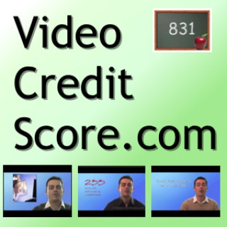Credit Score Lessons - Free Videos and Product Reviews