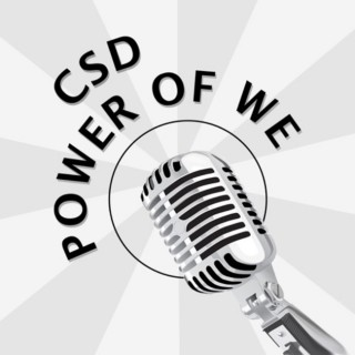 CSDPower of We