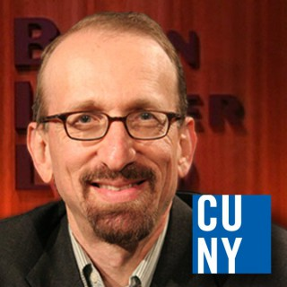 CUNY TV's Brian Lehrer