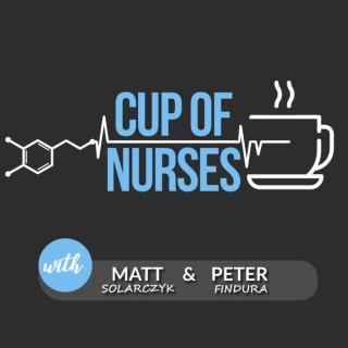 Cup Of Nurses