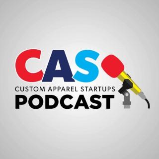 Custom Apparel Startups