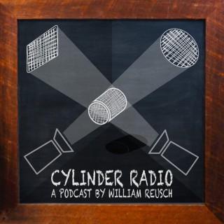 CYLINDER RADIO