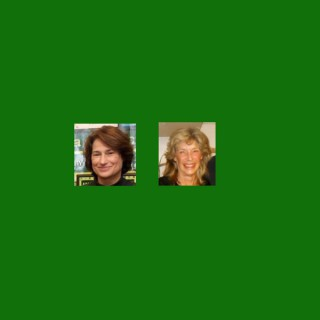 DAILY PLANETS WITH JILL GOODMAN AND SALLY SPILLANE