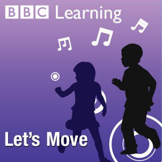 Dance: Key Stage 1 - Let's Move