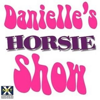 Danielle's Horsie Show