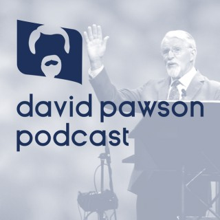 David Pawson's Bible Teaching Podcast