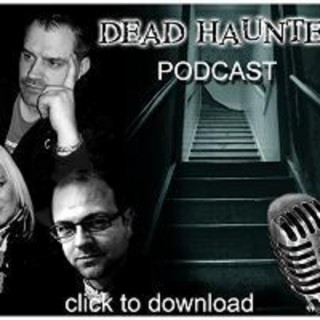 Dead Haunted Podcast