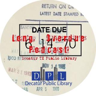 Decatur Public Library TX