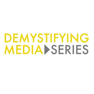 Demystifying Media at the University of Oregon