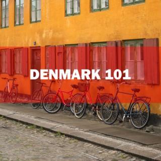 Denmark 101 with Alex Berger