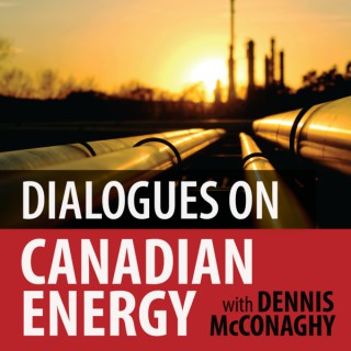 Dialogues on Canadian Energy podcasts