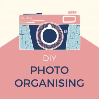 DIY Photo Organising