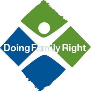 Doing Family Right Podcast