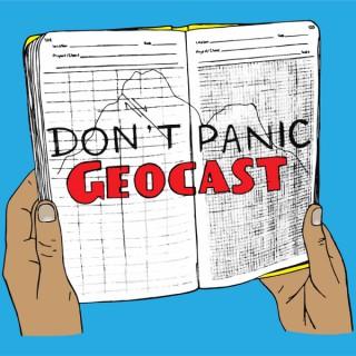 Don't Panic Geocast