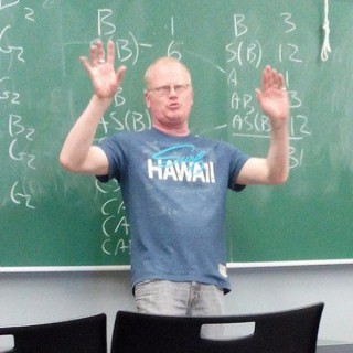 Dr. David Brodbeck's Psychology Lectures from Algoma University