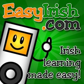 Easy Irish Podcasts – EasyIrish.com